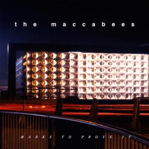 The-Maccabees_Marks-To-Prove-It_album-artwork